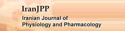 Iranian Journal of Physiology and Pharmacology